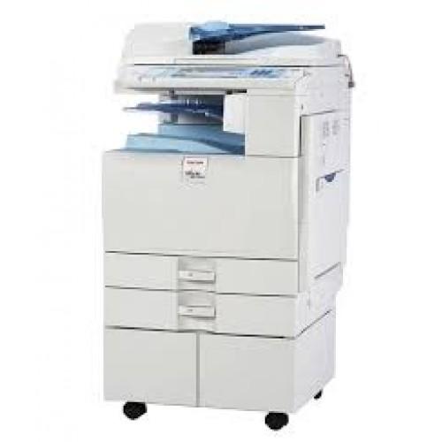 kyocera copy machine reviews
