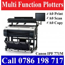 A0 Photocopy Machines Sri Lanka. A0 Multi Function Printers Sri Lanka