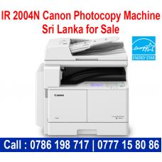 IR2004N Canon Photocopy machines sale Sri Lanka. Canon Photocopy Price