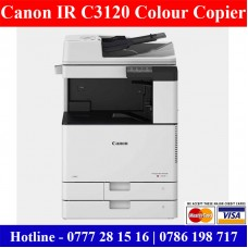 Canon IR C3120 Colour Photocopy Machines Sri Lanka