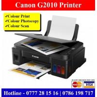 Canon Low Cost Colour Photocopy Machine Sri Lanka | Canon G2010