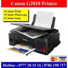 Canon Low Cost Colour Photocopy Machine Sri Lanka   Canon G2010