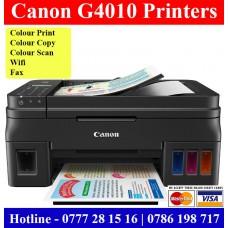 Canon G4010 Printers Colombo, Gampaha Sri Lanka