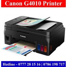 Canon G4010 Colour Photocopy Machines Colombo, Gampaha Sri Lanka