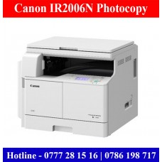 Canon IR2006N Photocopy Machines sale Colombo, Gampaha Sri Lanka