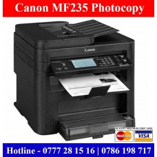 Canon MF235 Photocopy Machines Sri Lanka