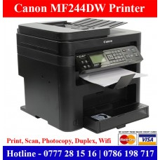 Canon MF444DW Wifi, Duplex Photocopy Machines Sri Lanka