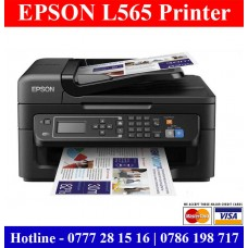 Epson L565 All in one Printer. Epson L565 Colour photocopy Machines