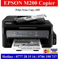 Epson M200 Photocopy Machines Sri Lanka. Low cost photocopy