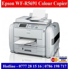 Epson WF-R5691 Colour Photocopy Machines sale Colombo Sri Lanka