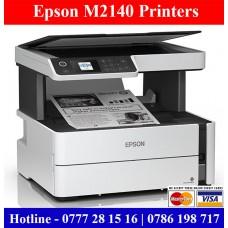 Epson M2140 Photocopy Machines Price Sri Lanka