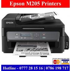 Epson M205 Low Cost Photocopy Machines Sri Lanka