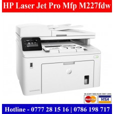 HP LaserJet Pro MFP M227fdw Photocopy Machines Sale Colombo and Gampaha Sri Lanka