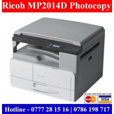 Ricoh 2014D Photocopy Machines sale Colombo, Sri Lanka