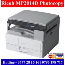 Ricoh 2014D Photocopy Machines sale Colombo, Sri Lanka