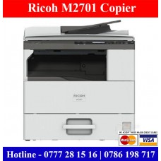 Ricoh M2701 Photocopy Machines Sri Lanka Sale Price