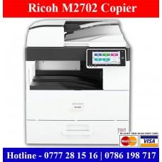 Ricoh IM 2702 Photocopy Machines Sri Lanka sale price