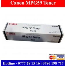 Canon NPG59 Photocopy Toners | Canon IR2006N Toners