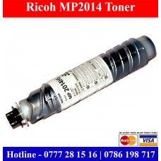 RicoH MP2014 Photocopy Machine Toners Price Sri Lanka