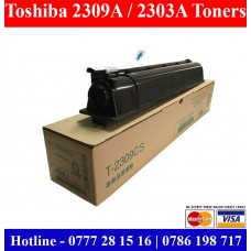 Toshiba E-Studio 2309A and 2303A Photocopy Machine Toners