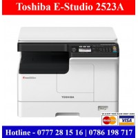 Toshiba E-Studio 2523A Photocopy Machines Sri Lanka