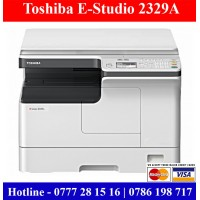 Toshiba E-Studio 2329A Photocopy Machines Sri Lanka